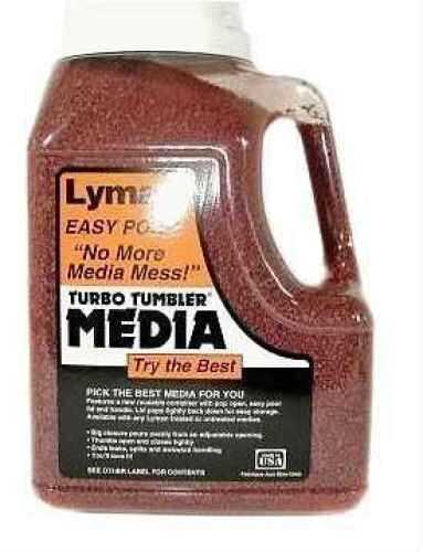 Lyman Easy Pour Media Corncob 6 lb 7631394