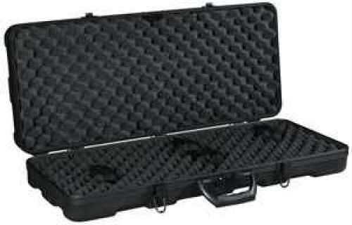 Vanguard Black Breakdown Shotgun Case with Lock Md: 52C