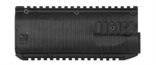 Mako Group Fab Defense Black Polymer Benelli M4 Quad Rail Handguard Md: BM4