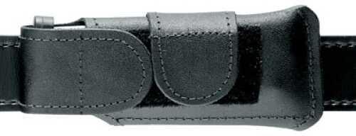 Safariland Black Horizontal Single Mag Pouch Md: 123832 123-83-2