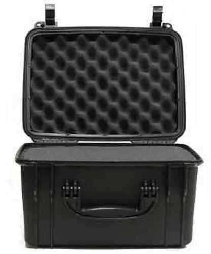 Seahorse Protective Equipment Seahorse Protective Eqip Seahorse Black Waterproof Handgun Hard Case Md: SE520F