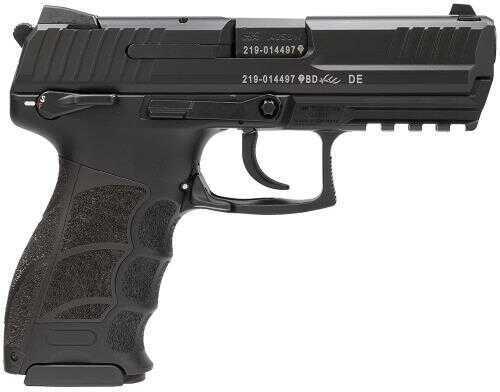 Heckler & Koch P30S DA/SA Actions 40 S&W 13 Round Semi Automatic Pistol M734001-A5