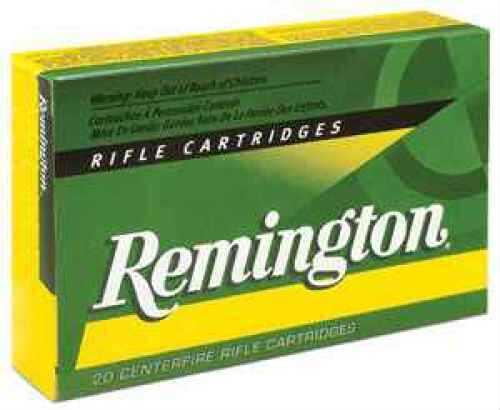 Remington 338 Marlin Express 250 gr SP Ammunition Md: R338ME1
