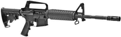 "Bushmaster Firearms Bushmaster XM-15 Carbine Semi Automatic Rifle 223 Remington /5.56 Nato 16"" Barrel 30 Round Capacity 90140"