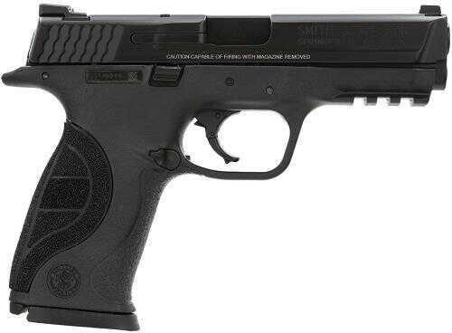 Smith & Wesson M&P40 40 S&W Pro Night Sights 4.5lb Trigger 15 Round  Semi-Automatic Pistol    178036