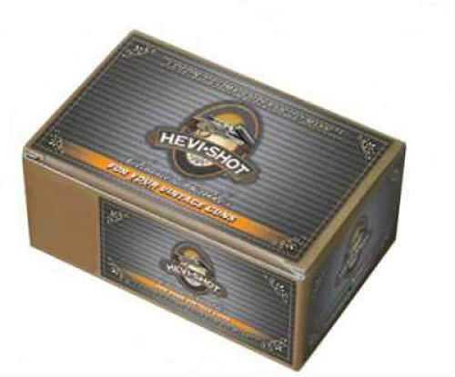 "Hevi-Shot Hevishot Classic Double Shotshell 12 Gauge 2.75"" 1.1 oz 7.5 Shot per10 12017"