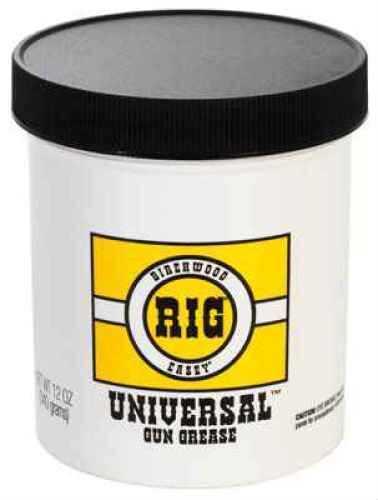 Birchwood Casey RIG Universal Grease 12 oz Jar 40045