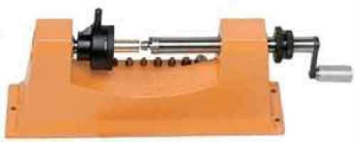 Lyman Universal Case Trimmer w/9 Pilot Multi-Pack 7862000