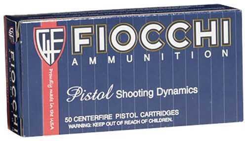Fiocchi Ammo Fiocchi 38 S&W Short 145 Gr Lead Round Nose (Per 50) 38SWSHL