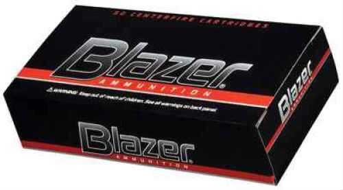 CCI/Speer Blazer 357MAG 158 Grain Jacketed Hollow Point 50 Round Box 3542