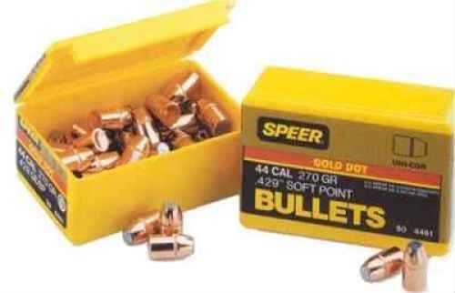 Speer Bullets, 10mm 180gr GDHP - Brand New In Package
