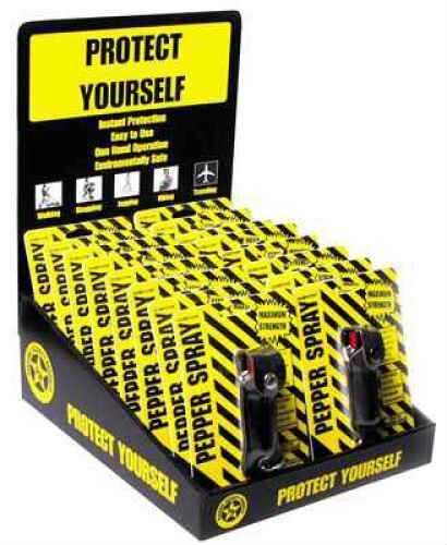 PS Products Inc./Sprtmn CH PSP PEPPER SPRAY Pepper Spray .5 oz 12-15 Feet EKCH146