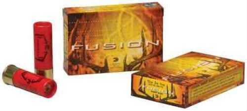 Federal Cartridge 20 Gauge 7/8 Fusion Slug Per 10 Ammunition F208FS2