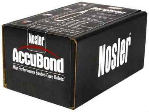 Nosler 6.8mm 100gr Cann .540 AccuBond (Per 50) 57845