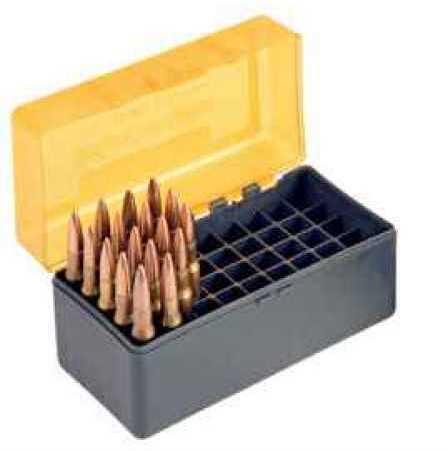 Helvetica Trading USA Smart Reloader Ammo Box 1 .22-250 Rem, .22 B.R., .22 P.P.C Fits 50rd VBSR612