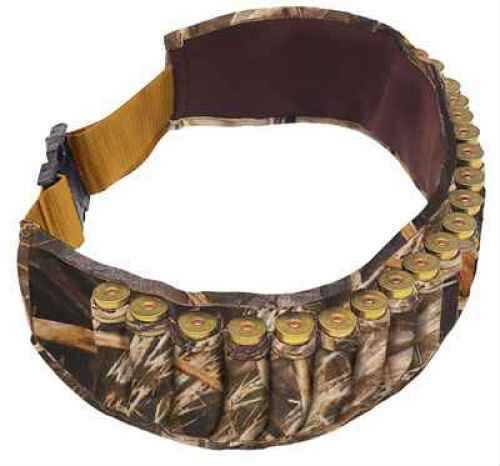 """Allen Cases Allen Shell Belt Waist Adjustable to 58"""" Camo Neoprene 2525"""