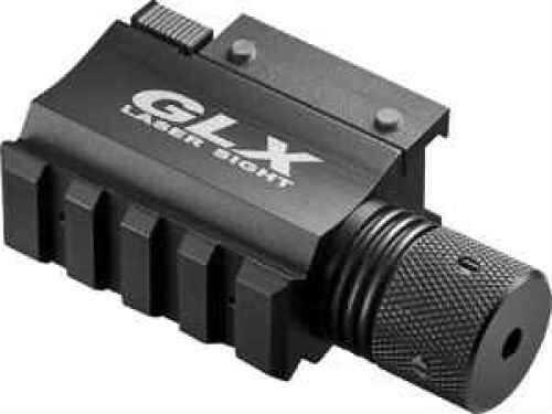 Barska Optics BAR GRN LASER w/BUILT IN MOUNT/RAIL AU11408