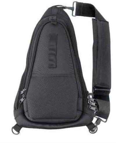 Ka-Bar TDI Courier Pack Law Enforcement Self Defense Bag Polyester Black 1491