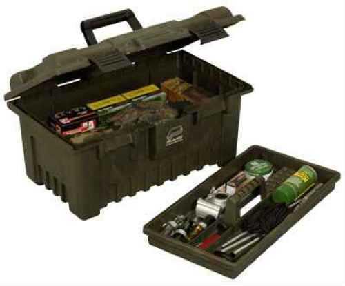 "Plano Large Storage Case Camo 22X14X11"" 781030"
