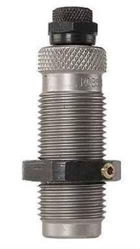 RCBS 9MM Luger Taper Crimp Seater Md: 20562