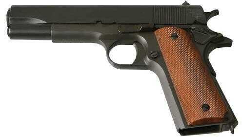 "Remington 1911 R1 Carry Commander Crimson Trace 45ACP 4.25"" Barrel 7 Round Semi Automatic Pistol 96356"