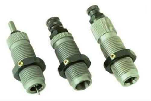 RCBS Series B 3-Die Carbide Roll Crimp Set 454 Casull 23212