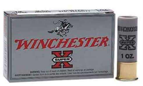 Winchester Super-X SABOT SLUG 12G 23/4 MAG 5BX XRS12