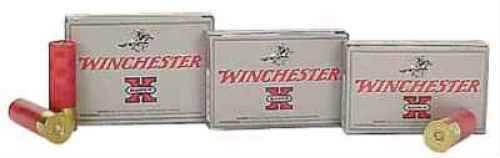 "Winchester 12 Gauge 12 Gauge, 2 3/4"", 27 Pellets 4 Buck, (Per 5) XB124"