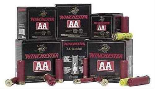 "Winchester Heavy Target 12 Ga. 2 3/4"" 1 1/8 oz #7 1/2 Lead Shot 25 Rounds Per Box Ammunition Case Price 250 Rou AAM1275"
