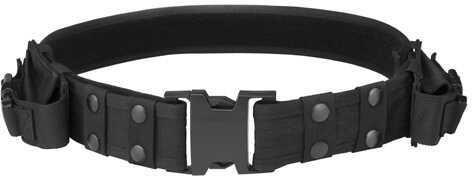 Barska Optics Loaded Gear CX-600 Tactical Belt, Black