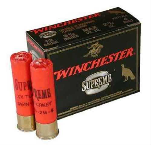 Winchester XX TKY-CP 12G 3MAG-2 10BX X123MXCT4