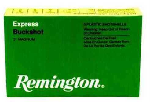 """Remington REM EXP 12G 3"""" 000BK 10PEL 5BX"""