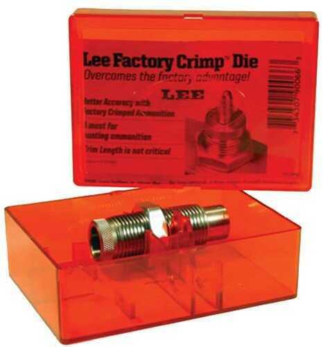 Lee 90815 Factory Crimp Pistol Die 458 Socom