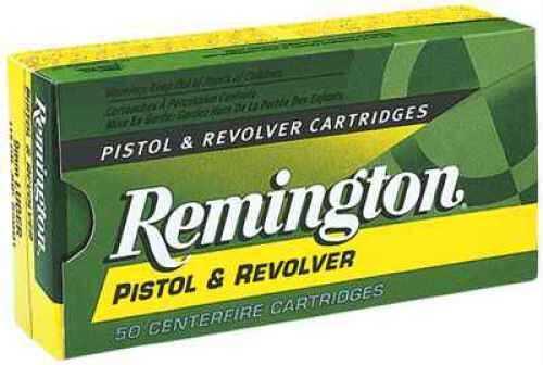 Remington 7MM-08 120Gr HP R7M082