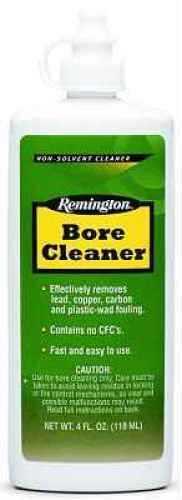 Remington 40-X Bore Cleaner 4 oz. Bottle 18397