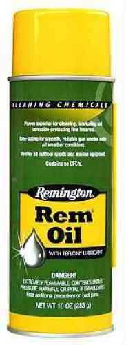 Remington Oil 10 oz. Aerosol 24027