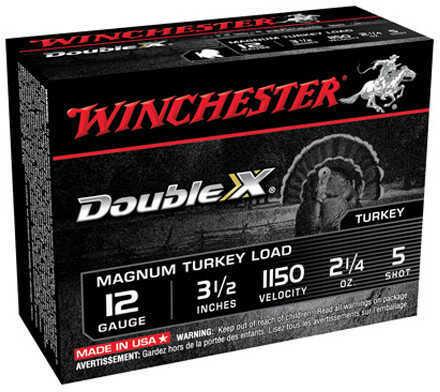 Winchester XX TKY-CP 12G 3.5MAG-21/4 10BX XXT12L5