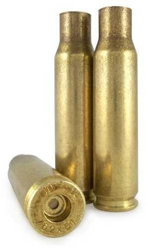 Winchester Unprimed Brass 7.62x39mm Russian (Per 50) WSC762X39U