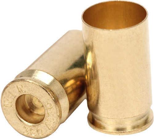Winchester Unprimed Brass 380 Auto (Per 100) WSC380AU