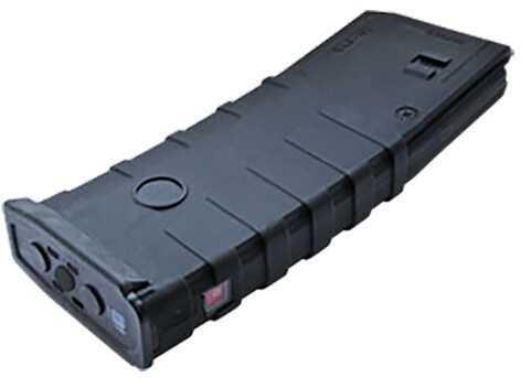 EMA Tactical AR-15 223 Remington/5.56 Nato 30 rd Black Finish CDMAG
