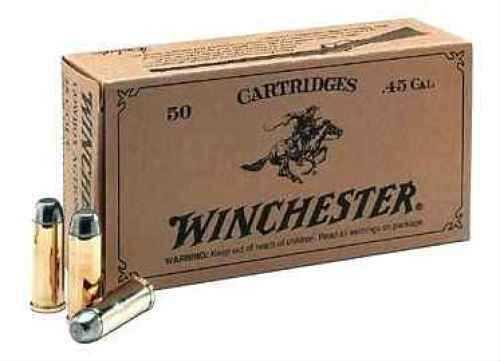 Winchester 38 Special 38 Special, 158gr USA, Cowboy Loads Lead, (Per 50) USA38CB