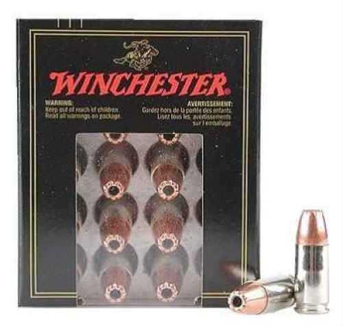 Winchester 41 Remington Magnum 41 Remington Mag, Supreme 240gr., Platinum Tip Hollow Point, (Per 20) S41PTHP