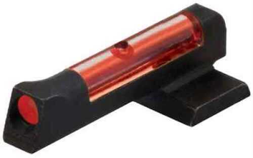 "HiViz Sight Systems Hiviz S&W M&P Front Sight Fits all M&P Except M&P9L Pro 5"" Barrel Red SW2007R"
