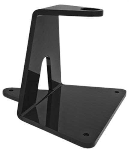 Lee 90587 Powder Measure Stand 1 Steel Black