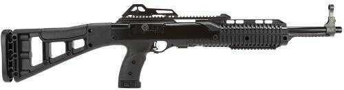 "Hi-Point 40 S&W 17.5"" Barrel  10 Round Black Skeletonized Stock Semi Automatic Rifle    4095TS"