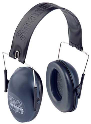 Helvetica Trading USA Smart Reloader SR111 Earmuff Gray VBSR006