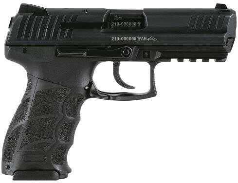 "Heckler & Koch  H&K P30 P30S 40S&W 3.86"" Barrel 10+1 Rounds  Black Synthetic Grip Black Finish Semi Auto Pistol   734001LA5"
