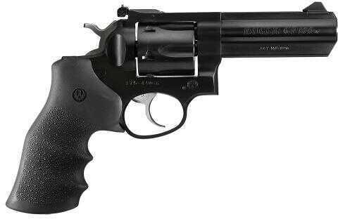 """Revolver Ruger GP100 GP-141 357 Magnum 4.2"""" Barrel Blued 6 Round 1702"""