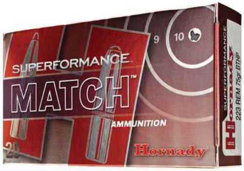 Hornady Match 338lapua 285gr Bthp 20bx 82306