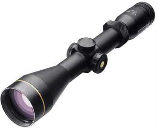 Leupold VXR Scope 4-12x50mm Ballistic FireDot Reticle, Matte Black 111249